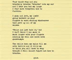 Beautiful Love Poems Quotes
