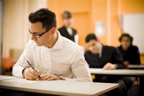 Professional and university exams | British Council