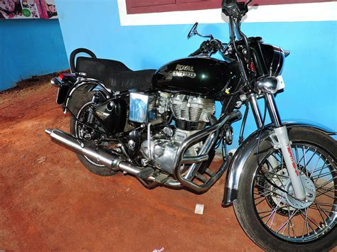 Review Royal Enfield Bullet 350 by Royal Enfield Classic 350 Review Team Bhp Hobbiesxstyle