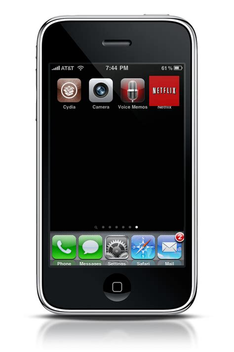 netflix app for iphone netflix for morphed into iphone version then blocked