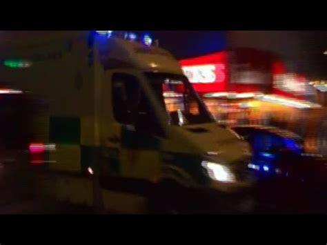 ambulance siren sound effect   youtube