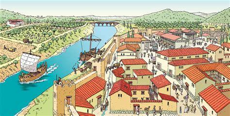 Ciutat grega - APIC