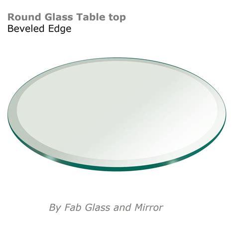 24 Round Glass On Shoppinder