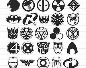 Super Heroes Logo | www.pixshark.com - Images Galleries ...
