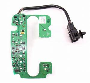 Tiptronic Shifter Electronic Optic Board 99