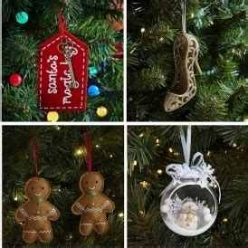3 for 2 on hanging christmas decorations tesco
