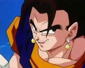 potara earrings z vegito