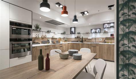 cuisine bois naturel cuisine bois naturel photos de conception de maison