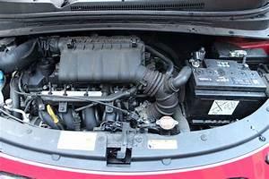 Hyundai I10 Air Pressure Map Sensor -