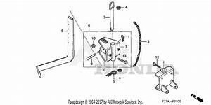 Honda F401 Ad Rototiller  Jpn  Vin  F401