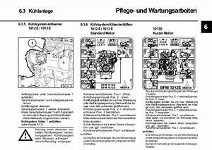 Deutz Bfm 1015 Operation Manual