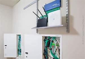 Leviton Home Network Cabinet  U2013 Cabinets Matttroy