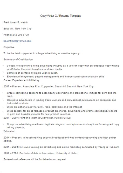 Copy Of A Professional Resume by Professional Resume Template Free Premium Templates Creative Template