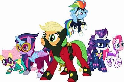 Ponies Power Deviantart Pony 90sigma Mane Comics