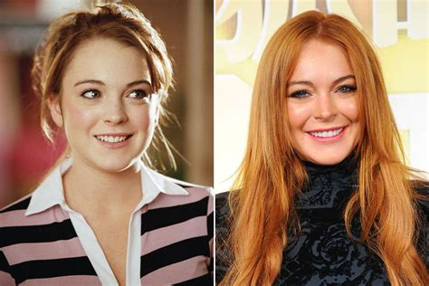 10 Child Stars Then and Now | StyleWe Blog