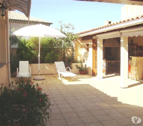 maison des services narbonne immobilier proche narbonne a vendre maison de caract 232 re poilhes 34immofrance international