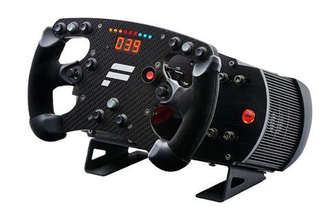 miglior volante per xbox 360 fanatec serie clubsport periferiche di guida top di gamma
