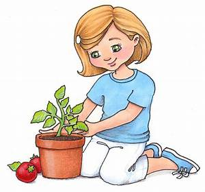 Tomato Plant Clip Art - Cliparts.co