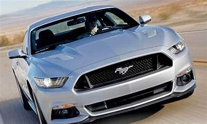 2015 Mustang packs on the pounds, tuner says