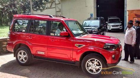 mahindra scorpio new model 2016 will new model scorpio 2014 launched autos weblog