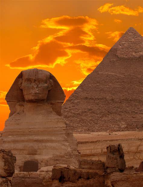 le grandi piramidi