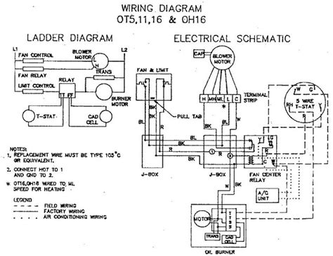Wiring Diagram Wood Furnace by Thermo Pride Furnace Wiring Diagram Arcoaire Furnace