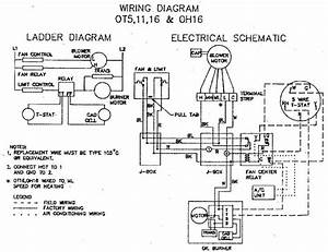Thermo Pride Furnace Wiring Diagram Arcoaire Furnace