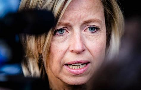 Dutch minister of internal affairs, kajsa ollongren, is trying to tackle 'fake news.' in light of the upcoming parliamentary elections, she wants to set up an independent committee to monitor disinformation on the internet. Minister Ollongren trots op veiligheidsdiensten   Wel.nl