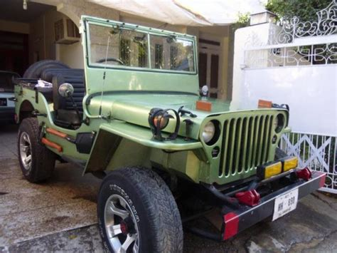 jeep pakistan used willys jeeps for sale in pakistan