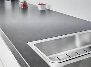 Arbeitsplatten Aus Granit : granit arbeitsplatte aus nero assoluto zimbabwe mit einer ~ Michelbontemps.com Haus und Dekorationen