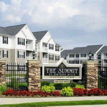 Apartment Ratings Owings Mills Md by Summit At Owings Mills Apartments Owings Mills Md 21117