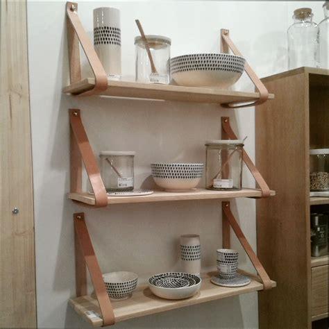 etageres pour cuisine cuisine bois etagere murale en bois pour cuisine