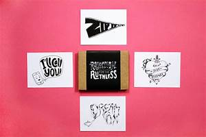 Personal Business Card Designs 22 Best And Creative Postcard Designs For Branding And