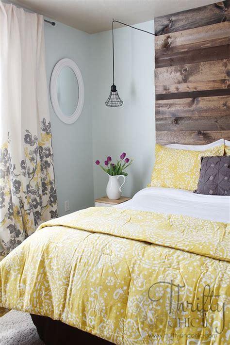 grey  yellow bedroom designs  amaze  interior god