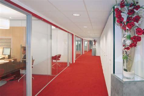 cloison bureaux cloison amovible design achat cloisons de bureau acoustique