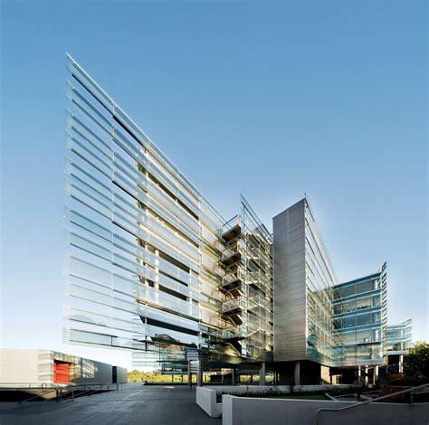 World Of Architecture Modern Architecture On University