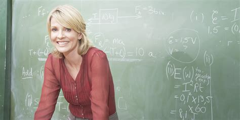teaching math and the third metric huffpost