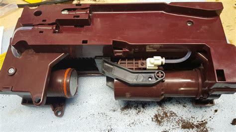 wmf koffiemachine 800 wmf 800 l 228 uft unter dem bodendeckel aus