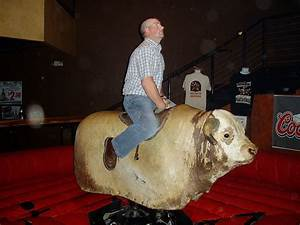 How Much Does A Mechanical Bull Cost