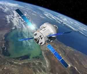 The Orion Space Capsule: NASA's Next Spaceship (Photos)