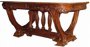 Art Nouveau Mobilier : un decor art nouveau lire ~ Melissatoandfro.com Idées de Décoration