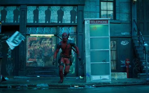 Deadpool 2 (2018)  Release Date, Watch Online Trailer