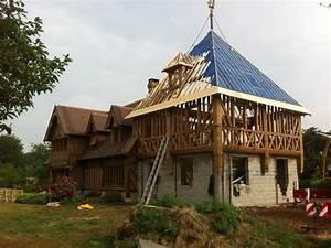 Photos Agrandissement Maison : guillaume tessel extension et agrandissement de maison normande ~ Melissatoandfro.com Idées de Décoration