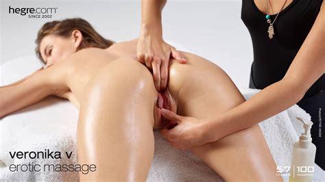 Veronika V Erotic Massage