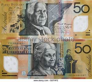 Australian Dollar 50 Stock Photos & Australian Dollar 50 ...