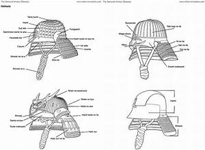 Kabuto helmet template google search diy and crafts for Samurai helmet template