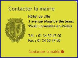 Piscine Cormeilles En Parisis : l 39 armorial ~ Dailycaller-alerts.com Idées de Décoration