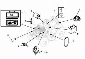 John Deere 190c Parts Diagram