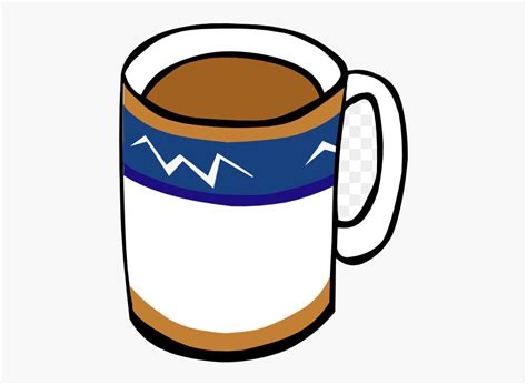This is page of the cartoon pictures of 1 and vector graphics of coffee cups. Hot Chocolate Tea Mug Coffee Cup Clip Art Cocoa Clipart - Mug Clip Art , Transparent Cartoon ...