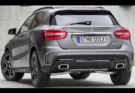 Review Mercedes Gla Class by 2014 Mercedes Gla Class Review Carsguide